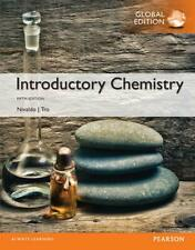 NEW Tro: Introductory Chemistry, Global Edition by Nivaldo J. Tro Paperback Book