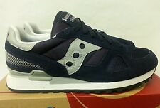 Men's Saucony Shadow Original Navy Blue Style #: S2108-523