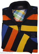 "Paul & Shark P&S Yachting Herren Pullover ""Cool Touch""  P14P0071D Fb. 225"
