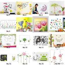 New Wall Decor Art Removable Home Decal Mural Room DIY Stickers Paper Factory