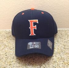 Cal State Fullerton Baseball Fitted Cap Hat Nike CSUF