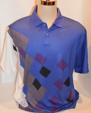 Nike Men's Golf Shirt Dri-Fit 517908 518 New w/Tags