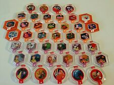 Disney Infinity Power Disc Complete Your Set Original 2.0 Choice ALL FastShip