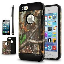 Shockproof Rugged Hard Matte Cover Cases Skin For Apple iPhone 4 4S 4G i4 Phone