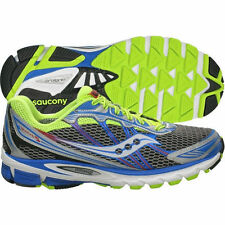 NEW MENS SAUCONY PROGRID RIDE 5 SNEAKERS-SHOES-RUNNING-VARIOUS SIZES