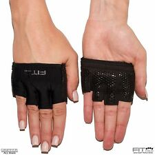 The Gripper Glove - Fit Four Fitness Gloves - WOD, Workout, WeightLifting, Yoga