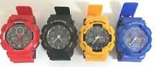G Shors Watch Shock Men Sports Digital Resistant Analog S Rubber Multi Function