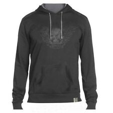 Polaris Charcoal Gray Ranger Delta Pullover Hoodie Hooded Sweatshirt M-2XL