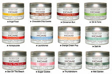 Demeter Candles - Fragrance on Fire - 5.6 oz candle tins - Choose a scent
