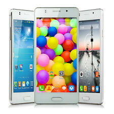 3G/GSM+GPS 5'' Unlocked Android 4.4 Dual core smartphone AT&T Straight Talk