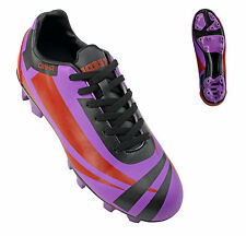 Clearance | Steeden Junior Rhino Football Boots + Free Delivery within Australia