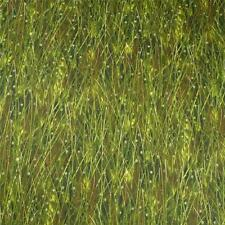 Green Grass With Dew, Naturescape, Landscape Cotton Fabric, Hoffman, Daiwabo