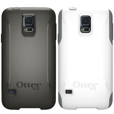 OtterBox Samsung Galaxy S5 Commuter Series Case + Colors Glacier/Black/Pink/Blue