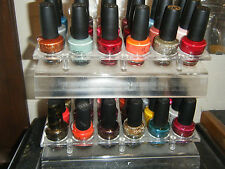 OPI NAIL POLISH YOUR CHOICE OF COLORS .5 OZ GREAT STOCKING STUFFERS, NEW