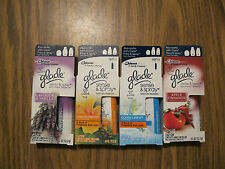 GLADE SENSE AND SPRAY REFILL-CHOOSE YOUR FRAGRANCE CLEAN LINEN / HAWAIIAN BREEZE