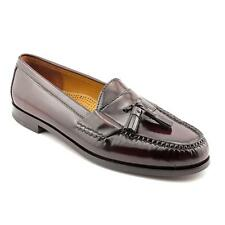 Cole Haan Pinch Tassel Leather Loafers Shoes B Grade