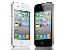 Apple iPhone 4 - 16GB - (Verizon) Straight Talk Smartphone - Black or White