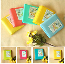Memory Cherish Mini Photo Album Case For Fuji Instax Mini90 7s 8 25 50s 10Colors