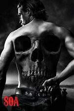 Sons of Anarchy Jax SOA Poster 61 x 91.5cm