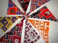 SEC small bandana auburn alabama arkansas UT UK lsu florida mississippi georgia
