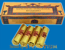 Charcoal Tablets Scent-of-Byzantium 27mm for Incense - Hookah - Shisha Pipes