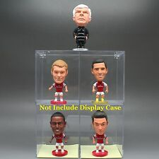 KODOTO Soccer Figure Football Doll ARSN Team Wilshere Ozil Walcott  Sanchez