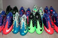 Nike Zoom Vapor Carbon Fly TD Football Cleats Many Colors Sizes 9.5-14