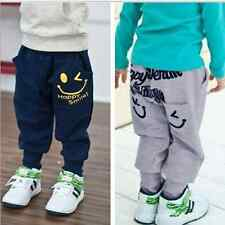The new children's angry birds Haren casual pants 2-7y A1