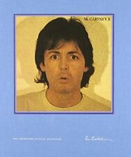 Mccartney Ii - Paul Mccartney New & Sealed Compact Disc Free Shipping