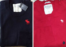 NWT ABERCROMBIE & FITCH Men's  Sweater
