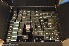 MAC Lipstick~100% AUTHENTIC~Many to choose from~Many Limited Edition Lipsticks