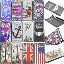 Hard Back Cell Phone Shell Slim Cover Case For HUAWEI Ascend Y300 U8833 T8833