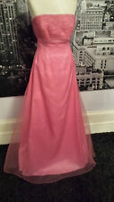 Red Carpet dress, Bridesmaid, Prom, Ball, RRP £179 at only £29.99 (free postage)