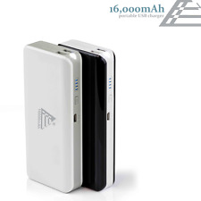 Power Bank Portable Charger 16000mAh External For Samsung Galaxy S3 S4 S5 Note 3