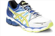 Asics Gel Pulse 6 Mens Running Shoes (D) (0107) + FREE AUS DELIVERY