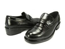 Mens Hidden Elevator Formal Dress Shoes Cow Leather Taller Height Increasing 704