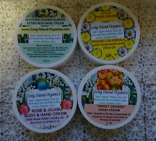 BODY & HAND CREAMS-BEST TREATMENTS FOR YOUR SKIN NEEDS- MANY TOCHOOSE!