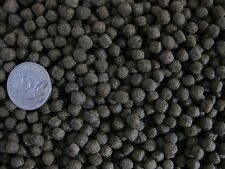 TTanked AUSSIE (500g-10kg) Cichlid Pellets 6mm - Tropical Floating Fish Food