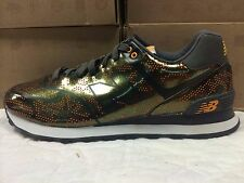 NEW MENS NEW BALANCE ML574 ALO LIMITED EDITION LION FISH SNEAKERS-VARIOUS SIZES