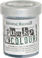 [Jerome Russell] SEMI-PERMANENT HAIR COLOR PUNKY COLOUR 3.5oz (20 COLORS)