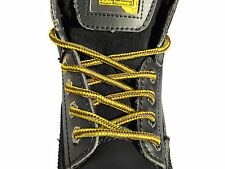 STRONG BOOT LACES 140 cm GRAFTERS WORK BOOT LACES FOR SAFETY BOOTS STEEL TOE CAP