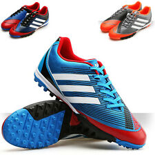 New Men Soccer Cleats Turf Indoor Soccer Shoes Football Sports Shoes US 6.5--9.5