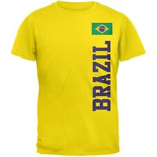 World Cup Brazil Youth T-Shirt Top