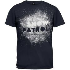 Snow Patrol - Storm Soft Adult Mens T-Shirt