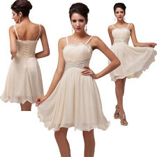 CHEAP SHORT Homecoming Prom Ball Gown Evening Pageant Graduation SUMMER Dresses