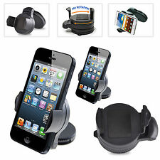 360° WINDSCREEN/DASHBOARD MINI CAR MOUNT HOLDER CRADLE FOR VARIOUS MOBILE PHONE