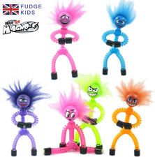 NEW Brainstorm Original MAGNO-Z Hair-ee Collectable Magnetic Toy UK seen on TV