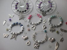 Personalised Wine Glass Charms Weddings Favours Special Occasions Organza Bag