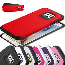 Hybrid Rubber Hard Tuff Shockproof Protective Case Cover