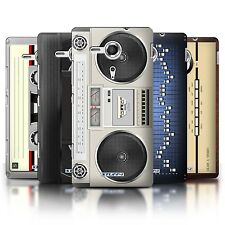 Printed Case for Sony Xperia SP/C5303 /Retro Tech Collection